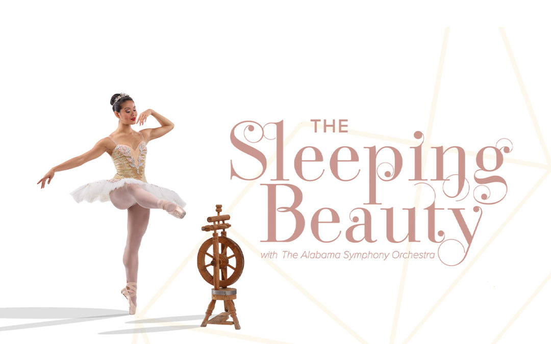 The Sleeping Beauty Principal Casting