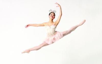 George Balanchine's The Nutcracker® Principal Casting